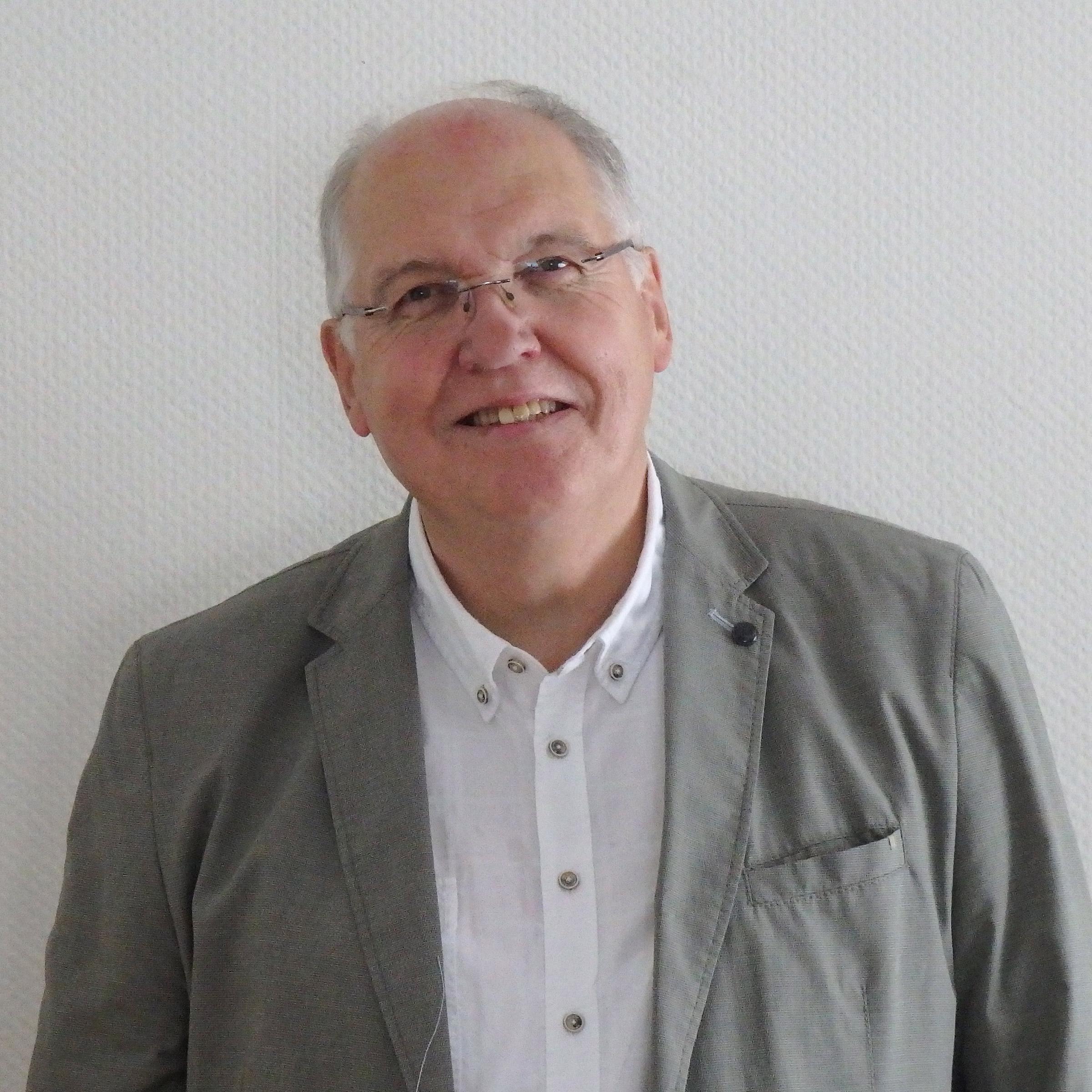 Karl-Joachim Frahm
